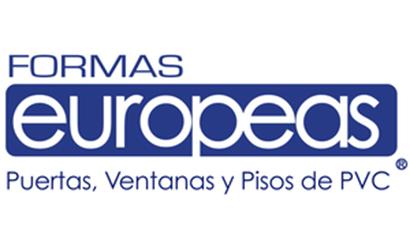Formas Europeas