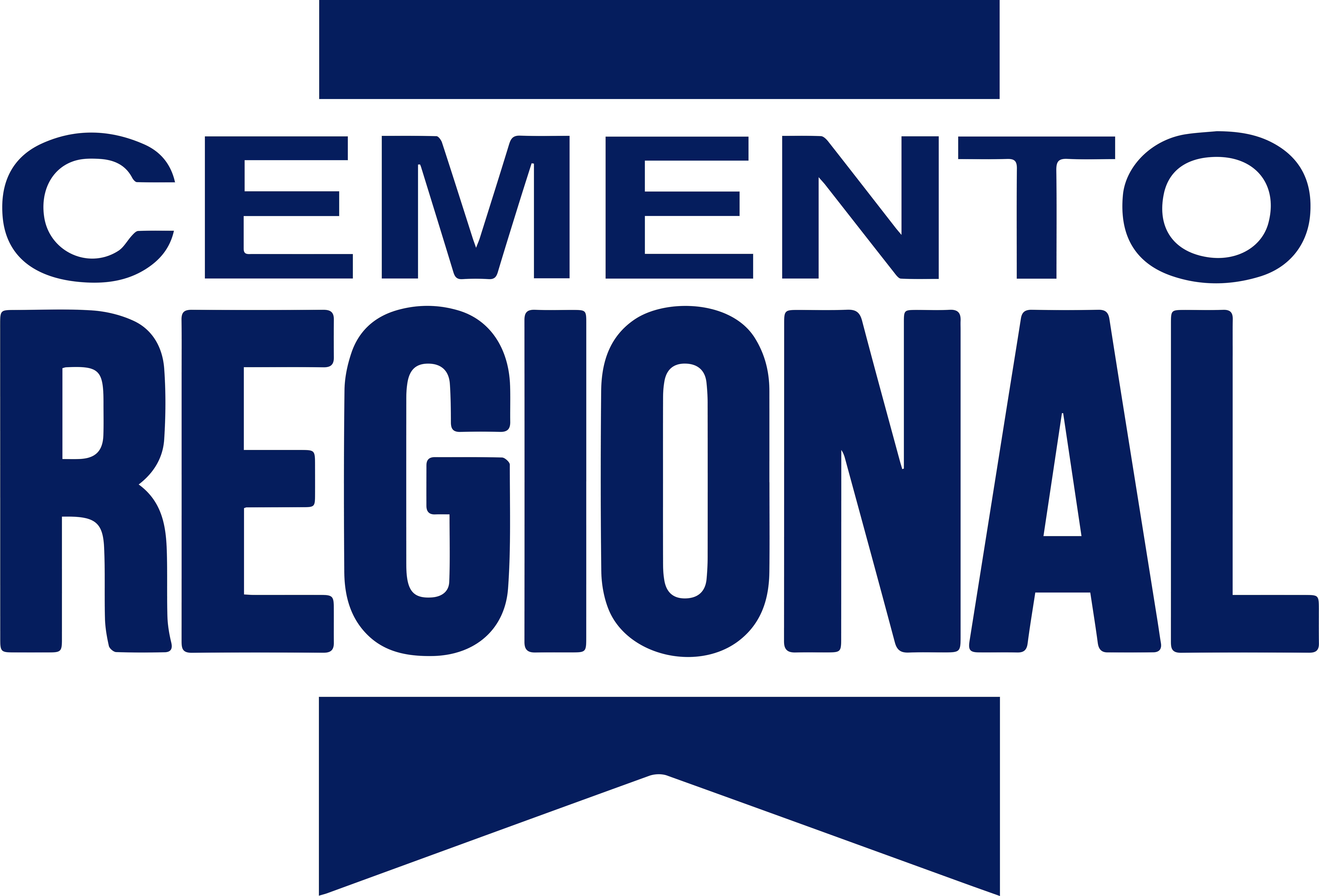 Cemento Regional
